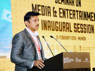 """We are planning to set up centre for excellence and it will be somewhere near Mumbai,"" Rajyavardhan Singh Rathore told reporters."