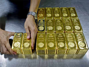 Driven by dip in global prices, India's gold imports increased by 85.16 per cent to USD 2.91 billion last month.