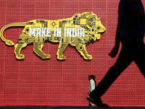 Firms say the Make in India initiative has led to an increase in hiring in these segments as well as e-commerce and Internet-related sectors.