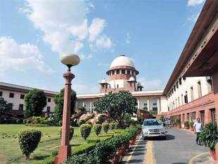 Supreme Court asked RBI to submit a list of loan defaulters who collectively owe more than Rs 500 crore to the banking system.