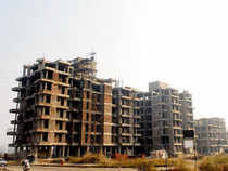 (Representative image) Property prices in the secondary real estate market of Delhi continued to slide with the Magicbricks PropIndex for the city dropping 2.3 per cent in the October-December 2015 quarter.