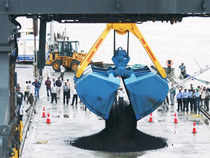 India will save Rs 30,000 crore in 2015-16 by cutting down on coal imports as domestic production has picked up, coal secretary Anil Swarup said.