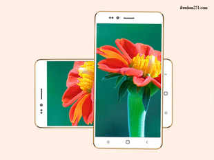 According to the company website, the device features 4-inch display, 1.3GHz quad-core processor, 1GB RAM & 8GB internal storage (expandable up to 32GB).