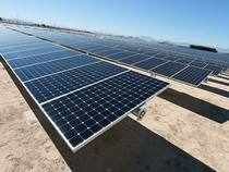 India's ambitious target of 100 GW solar power generation is achievable and the government is confident that it will have a capacity of 20,000 MW by end of the next financial year.
