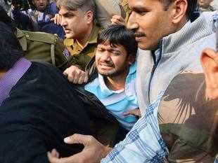 As many as 47 sedition cases were reported in 2014 across nine Indian states, according to a National Crime Records Bureau (NCRB) report.