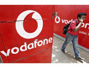 Vodafone said it is committed to long-term investment in India and further pledged to infuse Rs 6,000 crore in Maharashtra.
