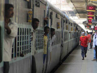 The forthcoming railway budget must focus more on passenger services and amenities, including safety and punctuality, said a online survey.