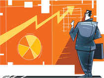 Stocks were buoyant, shrugging off recent tumult, and advancing for the second day led by positive global market cues.