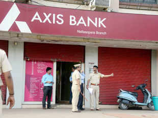 Forex charges in axis bank