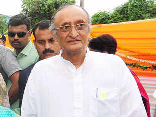 West Bengal Finance Minister Amit Mitra was today named the new chairman of the Empowered Committee of State Finance Ministers on Goods and Services Tax (GST).