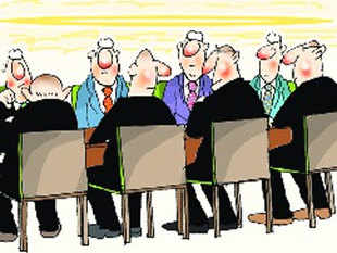 Secretary, department of public enterprises (DPE) A Luikham, has said that independent directors bring in new perspective and government is making all efforts to improve the structure and functioning of boards across state run enterprises.