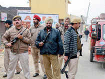 India today expressed disappointment that neither terror group Jaish-e-Mohammed nor its chief Masood Azhar were named in an FIR registered in Pakistan to probe last month's Pathankot terror strike.