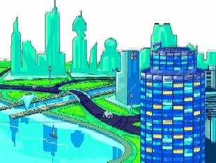 The I st phase of SmartCity Kochi project, consisting of a 6.5 lakh square feet IT tower, would be inaugurated on Saturday.