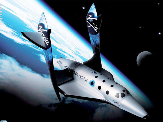 Virgin Galactic Space Tourism Marketing Plan Essay Sample