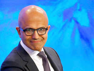 """When we think about the cloud opportunity in India itself, it is going to be a $2 trillion opportunity,"" Satya Nadella had said at the launch of the data centres."