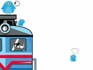 The Indian Railways' Twitter outreach is expected to fulfil a more immediate objective: positioning the Railways as a customer friendly organisation.