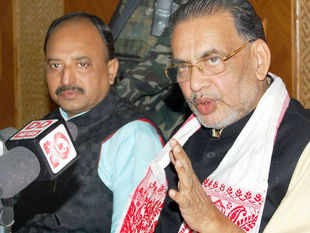 Radha Mohan Singh on Saturday rapped the Odisha government for failing to spend the funds allocated under various schemes for the agriculture sector.
