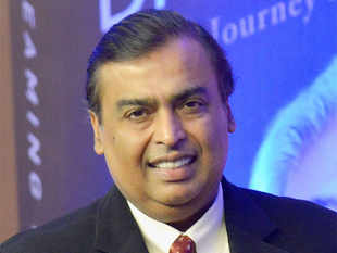 "Reliance Industries (RIL) Chairman Mukesh Ambani has said that the telecom unit is ""ready"" to roll out its fourth-generation (4G) services."