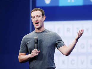 Zuckerberg has high-flying dreams for someday providing Internet connections through a network of drones, satellites and lasers.