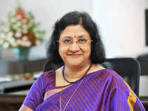 Arundhati Bhattacharya said that SBI will not get stymied by lack of capital and that there is no capital shortfall.