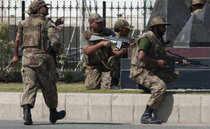 <a href=&quot;/articleshowpics/5109794.cms&quot; target=&quot;_blank&quot;><b>Terrorist attack Pakistani army headquarters</b></a></p>