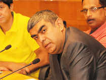 Infosys said the company had extended Sikka's tenure as CEO following the company's stellar performance in the past few quarters.