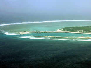 In 1974, China used force to occupy the Paracel Islands which were under Vietnam. In 1988, China again used force to occupy some reefs in the Spratly Islands of Vietnam.