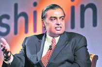 ET Now Exclusive: The Mukesh Ambani interview