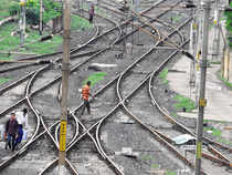 """A plan size of Rs 1.21 lakh crore in """"challenging times"""", as he described the current situation, may appear optimistic but Railway Minister Prabhu was confident that he had finances under control."""
