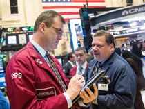 With a lackluster earnings season winding down, it will take some solid macroeconomic data to keep the momentum going on Wall Street.