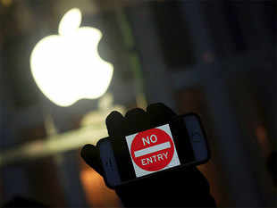 The encryption debate, and the government's legal action against Apple last week, are testing their relationship with the company more than any other.