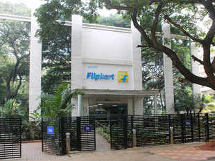 Morgan Stanley's steep markdown of Flipkart's stock threatens to put a dampener not only on the online retailer's latest fundraising but also on India's entire ecommerce market.