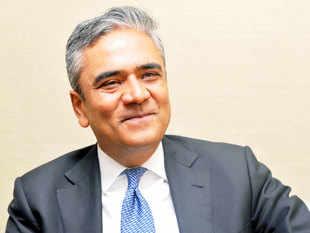 Former Deutsche Bank co-CEO Anshu Jain has been roped in by San Francisco based fintech startup SoFi as an advisor.