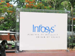Cohen, a former IBM executive, said the company's integ tive, said the company's integration with Infosys was yet to be completed and will take some more time.