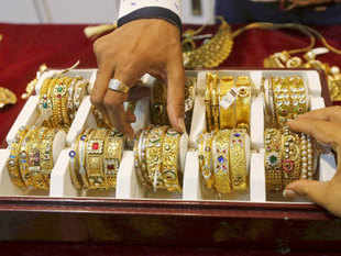 Consumers will have to shell out more for the gold and diamond jewellery as the budget has imposed 1 per cent excise duty, which comes as a blow to the gems and jewellery sector.