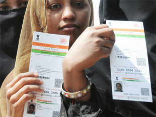 """""""Further, we are aiming at over 100 crore Aadhaar authenticated transactions in 2016 for delivery of various public services and subsidies,"""" an official said."""