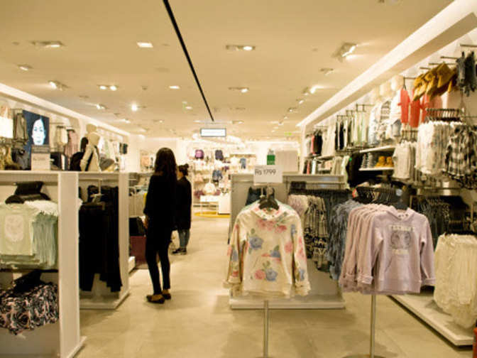 Marks and spencers india online shopping