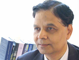 While the government has yet to decide on what will replace it, Panagariya said one possibility is to introduce some form of medium-term fiscal framework planning.