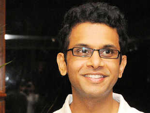 Rohan Murty has come out swinging in favour of an American Indologist who has raised the hackles of a group seeking his ouster as the editor of a classical library he has funded.