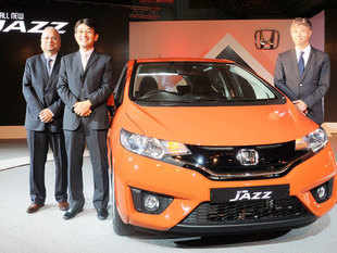 new car launches for indiaHonda banks on new car launches to stem sales fall  The Economic
