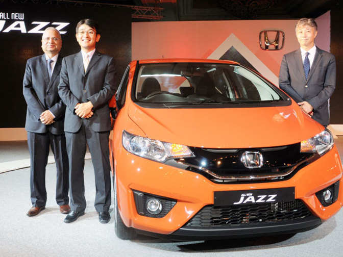 new car launches in hyderabadHonda banks on new car launches to stem sales fall  The Economic