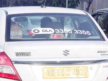 At an introductory fare of Rs 2/km and Re 1 per minute of trip time, Bike Taxis will be available to book through Ola's app in Bangalore to begin with.