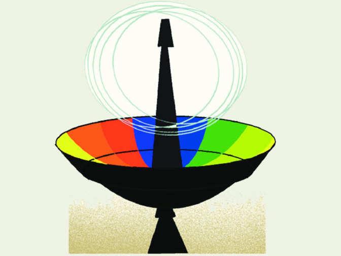 Bharti Airtel Idea Cellular To Face Cash Flow Challenges