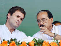 Congress vice-president Rahul Gandhi on Friday accused PM Narendra Modi of launching a personal attack on him during the ongoing Budget session.