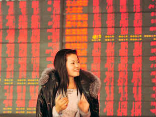 Every March, China releases a closely watched growth target for the year, a number that looms large for the world's economists, executives and policymakers.
