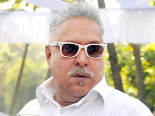 Mallya's KFA shut operations in 2012 due to problems of credit and cash, leaving over $2 billion in debt, more than 1000 employees jobless.