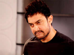 """Days after his intolerance remarks, Bollywood star Aamir Khan today said India is """"very tolerant"""" but there are people who spread hatred."""