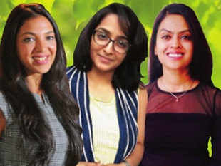 A bunch of female startup founders share their experiences of raising capital in an ecosystem where men mostly hold the purse strings.