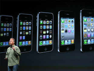 Overcart said iPhone sales on its portal grew 100% year on year, albeit on a small base, making up 5% of its total sales.