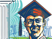 Cognizant, which topped ET's Top Recruiters at B-School study for over three years now, said it stepped up hiring this year.